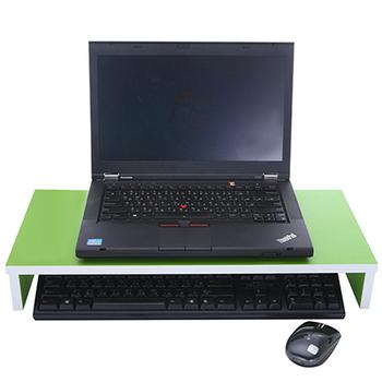 樂活玩家 螢幕桌上架-1入(綠色)