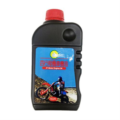 FP四行程機車機油