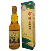 《源順》初榨優等純苦茶油(570ml/瓶)