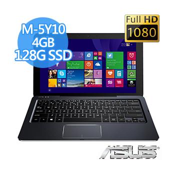 ASUS T300CHI(MS)-0101A5Y10 12.5吋 第五代FHD SSD超薄效能變形筆電-贈原廠保護套(13吋)