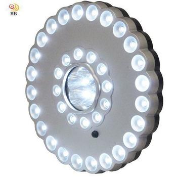 《月陽》多用途超白光41LED露營燈工作燈小馬燈帳篷燈(WDB41)