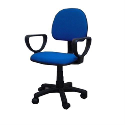 扶手氣壓秘書椅