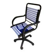 扶手氣壓健康電腦椅