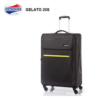★結帳現折★AMERICAN TOURISTER GELATO 20S 30吋行李箱(經典黑)