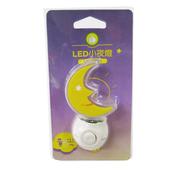 《FP》LED小夜燈- 黃光(AN-2M/R36253)