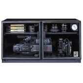 《收藏家》專業高承載萬用型電子防潮櫃AXL-200