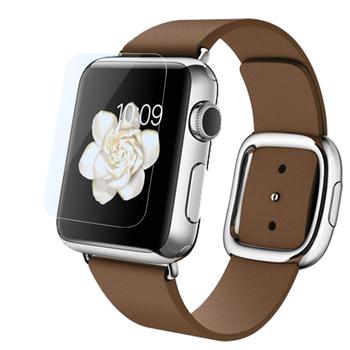 g-IDEA Apple Watch 智慧型藍芽手錶防爆鋼化玻璃貼(42mm)