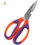 超厚白鐵省力廚房剪刀料理剪雞骨剪蟹腳夾(A270)