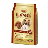 《樂倍 LaPetz》小型犬 皮毛保健飼料 (1.5KG/2包)