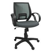 《FP》扶手透氣網布電腦椅(58*61*86.5~98.5cm)