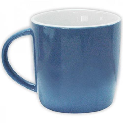 FP 陶瓷馬克杯- 藍(480ML)