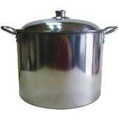 萬得威不銹鋼高鍋-32cm(#304)