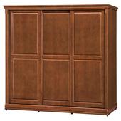 《時尚屋》賽德克正樟木7x7尺衣櫃