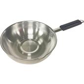 《FP》不鏽鋼雪平鍋(#430)