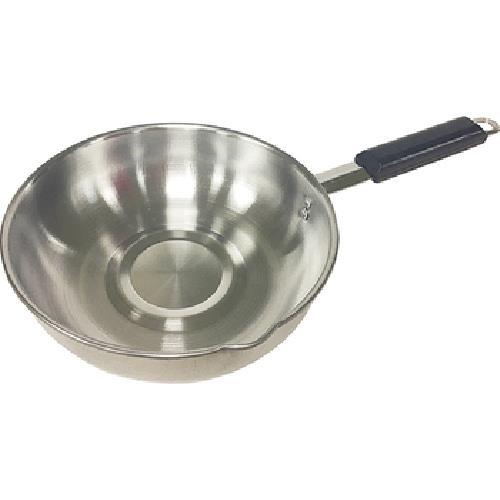 FP 不鏽鋼雪平鍋(#430)