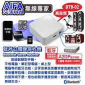《艾法科技》藍芽立體聲接收器BTB-02(藍芽立體聲接收器BTB-02)