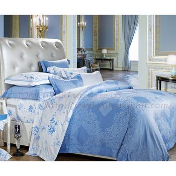 FITNESS 梵几 緹花雙人七件式床罩組