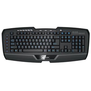 GX Gaming IMPERATOR PRO 帝皇蠍專業版-專業電競鍵盤(黑色)