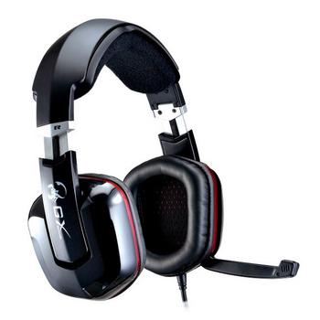 GX Gaming CAVIMANUS 紅爪蠍-7.1聲道環繞音效-HS-G700V專業電競耳麥