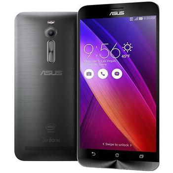 Asus ZenFone2 5.5吋雙卡機 LTE 4G/64G版 ZE551ML【贈-玻璃保護貼】(灰色)