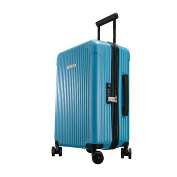Centurion 百夫長 26吋行李箱/旅行箱(希臘藍)