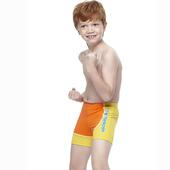 《【SAIN SOU】》兒童五分泳褲附泳帽A63407(12)