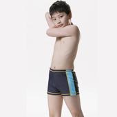 《【SAIN SOU】》【SAIN SOU】SPA/泡湯專用兒童三分泳褲附泳帽A62210(12)
