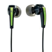 《Genius》HS-M220 密閉型立體聲噪音隔絕式耳機麥克風(綠色)