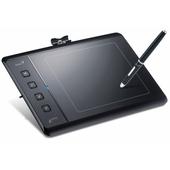 《Genius》EasyPen M506 高質感時尚多媒體免電池繪圖板(5*6)