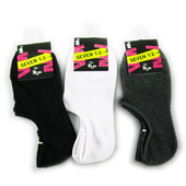 挖空隱形襪3166(黑)