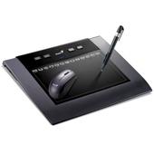 《Genius》MousePen M508W 時尚奢華2.4GHz無線多媒體專業繪圖版(8*5)