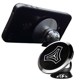 g-IDEA 磁吸式萬用手機/導航車架 支架(UF-V)(1入)