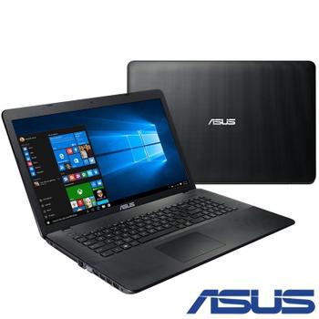 ASUS X751SJ-0021AN3700  黑 N3700/4G/500G/NV 920 1G/17.3/DVD/W10(黑)