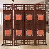 《時尚屋》中國風歐尼實木屏風