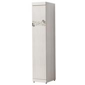 《時尚屋》蜜思朵1.3尺衣櫃