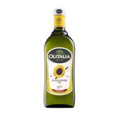 《Olitalia》奧利塔葵花油組1000ml6瓶/組 $1068