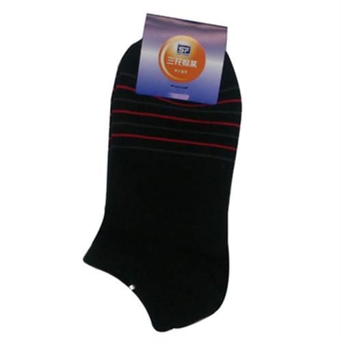 三花 細條隱形襪