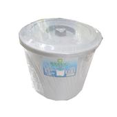《FP》廚餘桶(7L)(24.5公分x24.5公分x21.8公分)