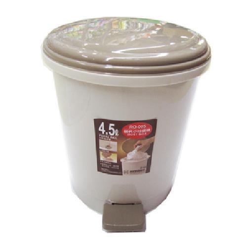 RO005朝代小垃圾桶(4.5L)(RO005/240*196*240mm)