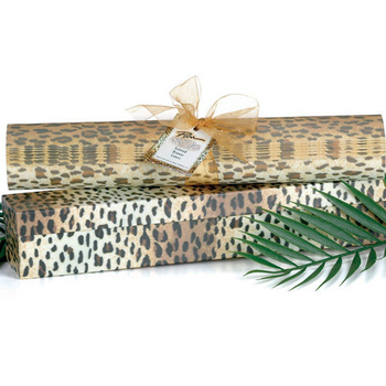 《SADOR莎朵創意雜貨》美國Scentennials香襯紙 Wild Series Leopard