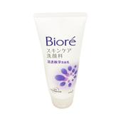 《Biore蜜妮》極淨洗面乳(100g/支)