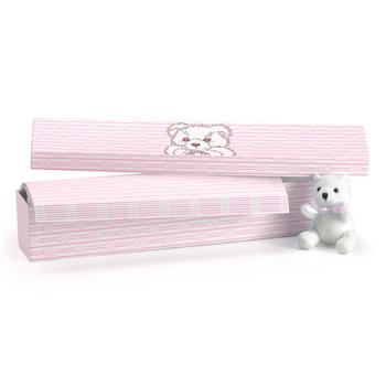 《SADOR莎朵創意雜貨》美國Scentennials香襯紙 Just for Baby Pink