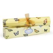 《SADOR莎朵創意雜貨》美國Scentennials香襯紙 Butterfly Garden