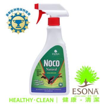 《曜兆ESONA》微泡沫天然環保獎驅蚊除蟲劑500ml(SE11S)