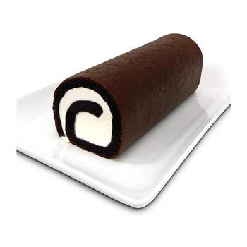 高雄不二家 巧克力真乳捲(320g/入)