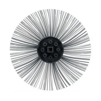 《AGAMA》【周邊耗材】AiBOT 圓形清潔掃刷(掃刷一包4入)