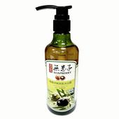《古寶》無患子橄欖淨嫩美肌沐浴露(450g/瓶)