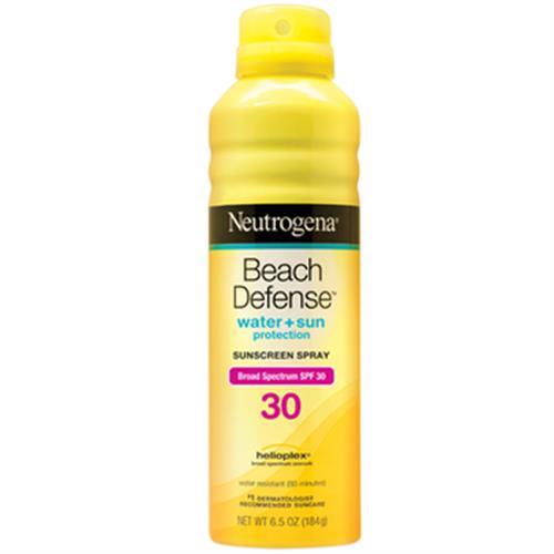 露得清 海灘終極防護防曬隔離噴霧(6.5OZ(184g)/瓶)