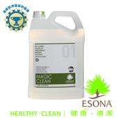 《曜兆ESONA》天然環保獎一號多功能清潔劑5公升(SE01Y5L)