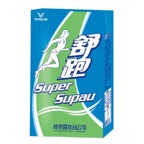 《舒跑》運動飲料(250mlx6包/組)